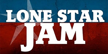 LONE STAR JAM 2020 tickets