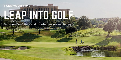 Leap Into Golf on Leap Day tickets