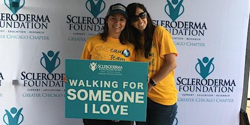 2020 Madison Walk Volunteer Signup Form