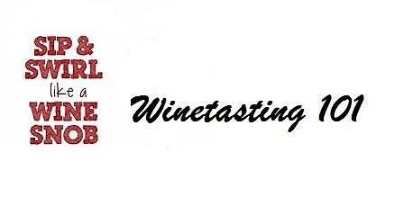 Winetasting 101