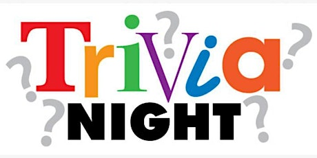 6th Annual Trivia Night tickets