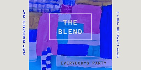 The Blend tickets