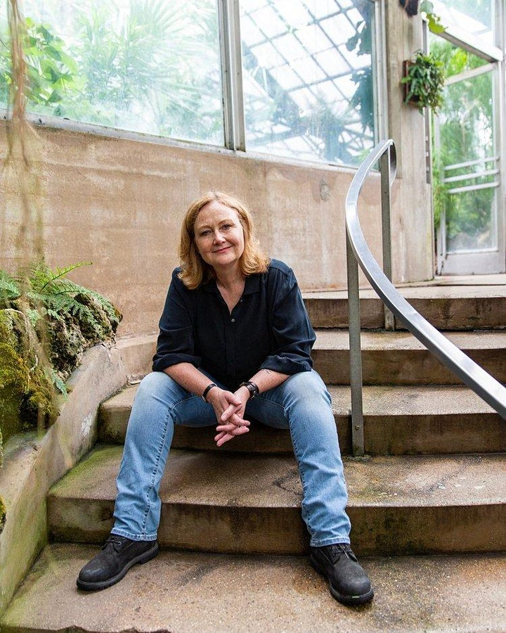 Book Gala with special guest Elizabeth Wetmore image