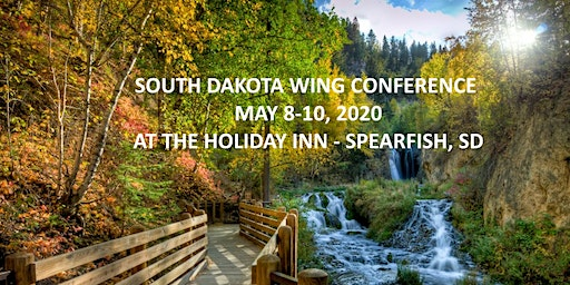 CAP - South Dakota Wing Conference 2020