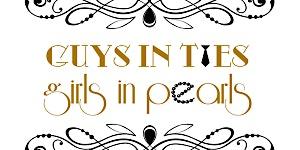 Girls in Pearls & Guys in Ties Youth Workshop
