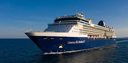 BRUNCH VIP : Conférence avec Celebrity Cruises et Gendroncroisières