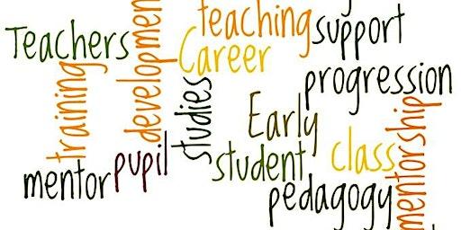 #WomenEd South Shields, NE England.    Inspiring Early Career Teachers