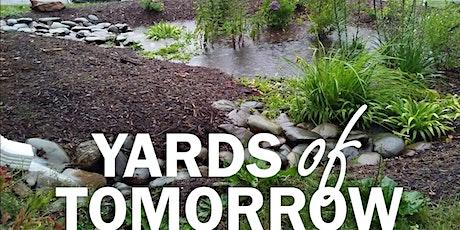Yards Of Tomorrow Workshop tickets
