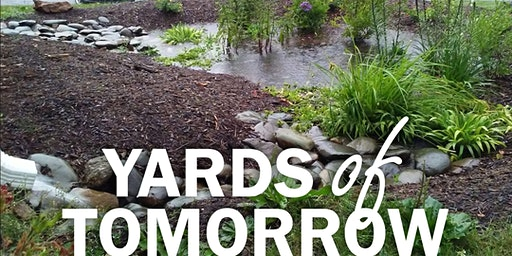 Yards Of Tomorrow Workshop