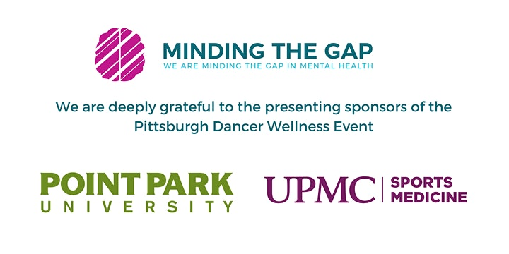 Pittsburgh Dancer Wellness Fair image