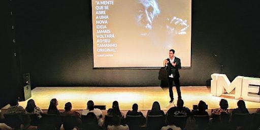 PALESTRA MENTE VENCEDORA para ANSIEDADE em ITAJAÍ