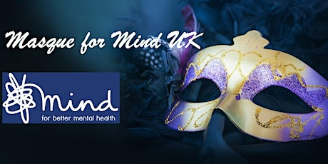 The MindUK Masquerade Ball tickets