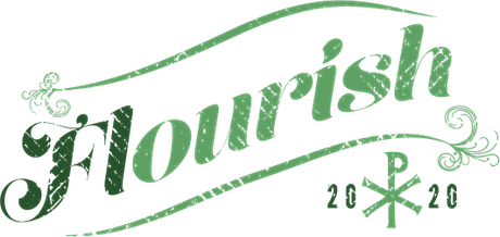 Flourish Your Faith 2020 Conference tickets