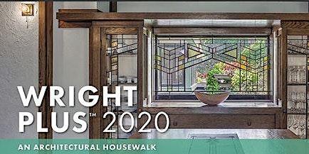 Frank Lloyd Wright Trust -Chicago House Walk