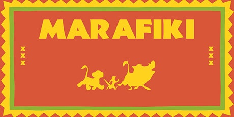 Marafiki // Chez Miné tickets