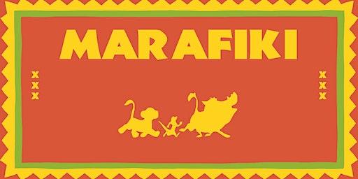 Marafiki // Chez Miné