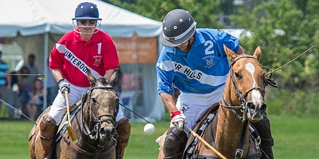 Hunterdon Polo Classic 2020 tickets