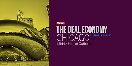 The Deal Economy Chicago Conference tickets