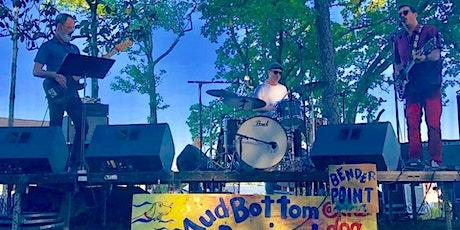 6th Annual Mudbottom Music Festival tickets
