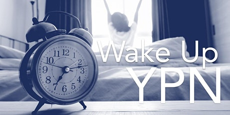 Wake Up YPN! tickets