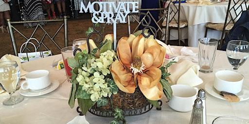 Motivate and Pray, Inc. Annual Prayer Breakfast 2020