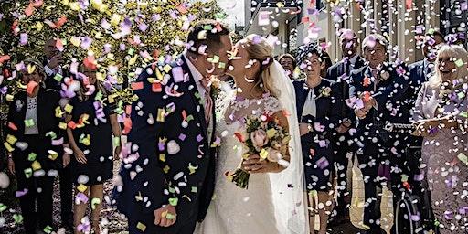 2020 Spring Wedding Showcase