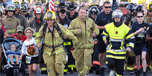 2020 Tunnel to Towers 5K Run & Walk Orlando, FL