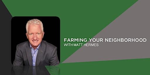 Farming Your Neighborhood w/ Matt Hermes
