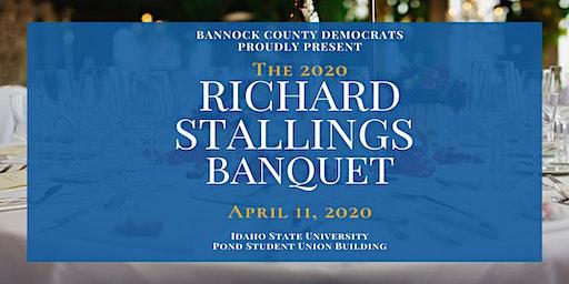 2020 Richard Stallings Banquet
