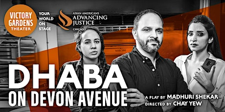 Night at the Theater with Advancing Justice | Chicago tickets