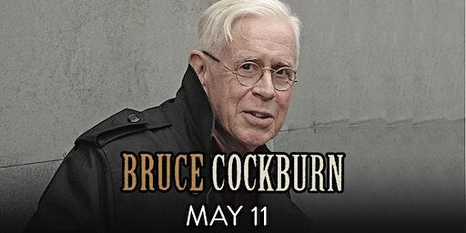 Bruce Cockburn