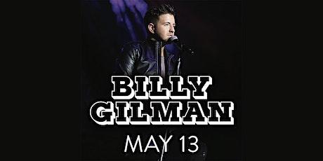 Billy Gilman w/ JD Eicher tickets