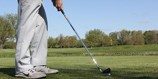 Junior Golf Lessons Session 1 (6/15/2020 - 6/18/2020 10-11A)