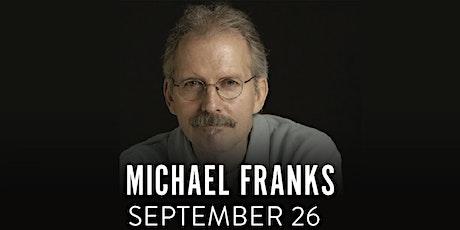 Michael Franks tickets