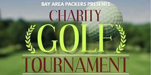 Bay Area Packers 2020 Golf Tournament