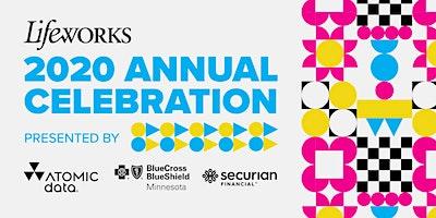 2020 Lifeworks Annual Celebration - Staff Registration
