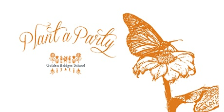 2020 Plant a Party Annual Fundraiser tickets