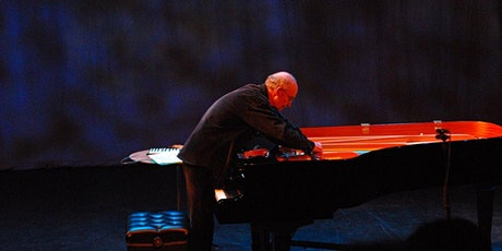 Christian Wolff at the Library tickets
