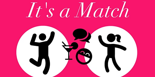 Speed Dating & Social Mixer for Charity