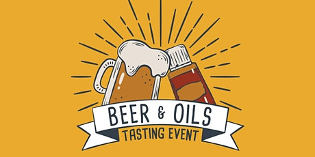 Beer & Oils Tasting Event tickets