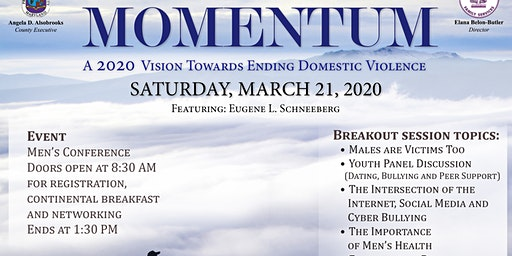 MoMENtum: A 2020 Vision Towards Ending Domestic Violence