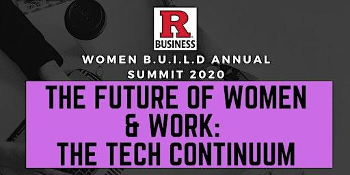 Women BUILD Summit 2020