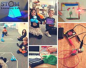 Summer Camp: Jr. Engineering: Dream, Invent, Create: Grades K-1: S.CALGARY tickets