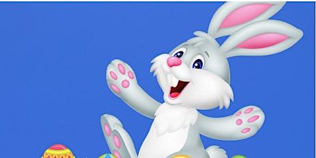 Easter Egg Hunt Somerset tickets