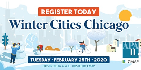 Winter Cities Chicago tickets