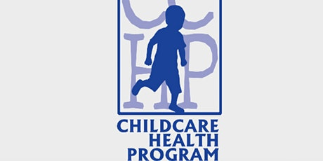 Preventive Health and Safety/Nutrition Class for Child Care Providers tickets