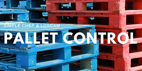 Shortcuts to Simple CHEP and Loscam Control tickets