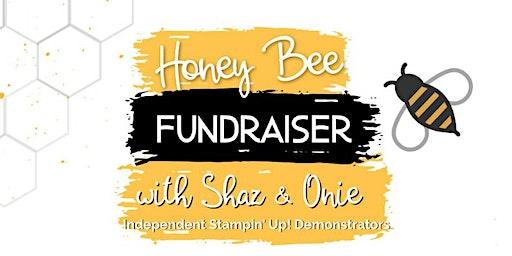Honey Bee Card Making Fundraiser