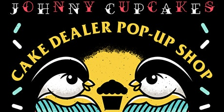 Johnny Cupcakes X Be Still Nutrition tickets