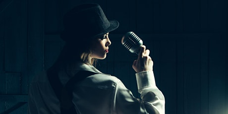 Live Jazz Tonight | Evelyn and her Vintage Ties tickets